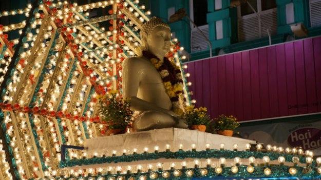 Happy birthday/enlightenment/death, Buddha!