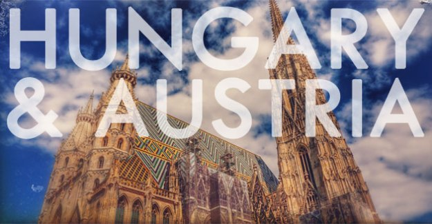Austro-Hungary Cover