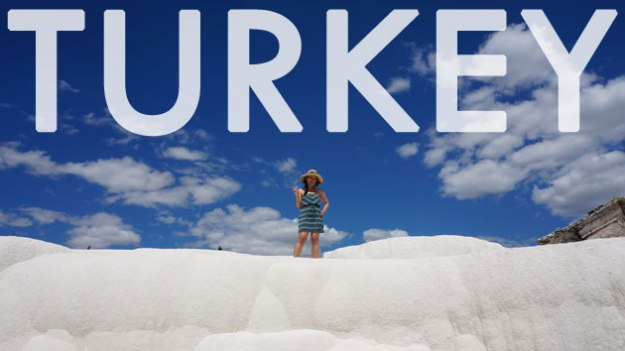 Visit Turkey!